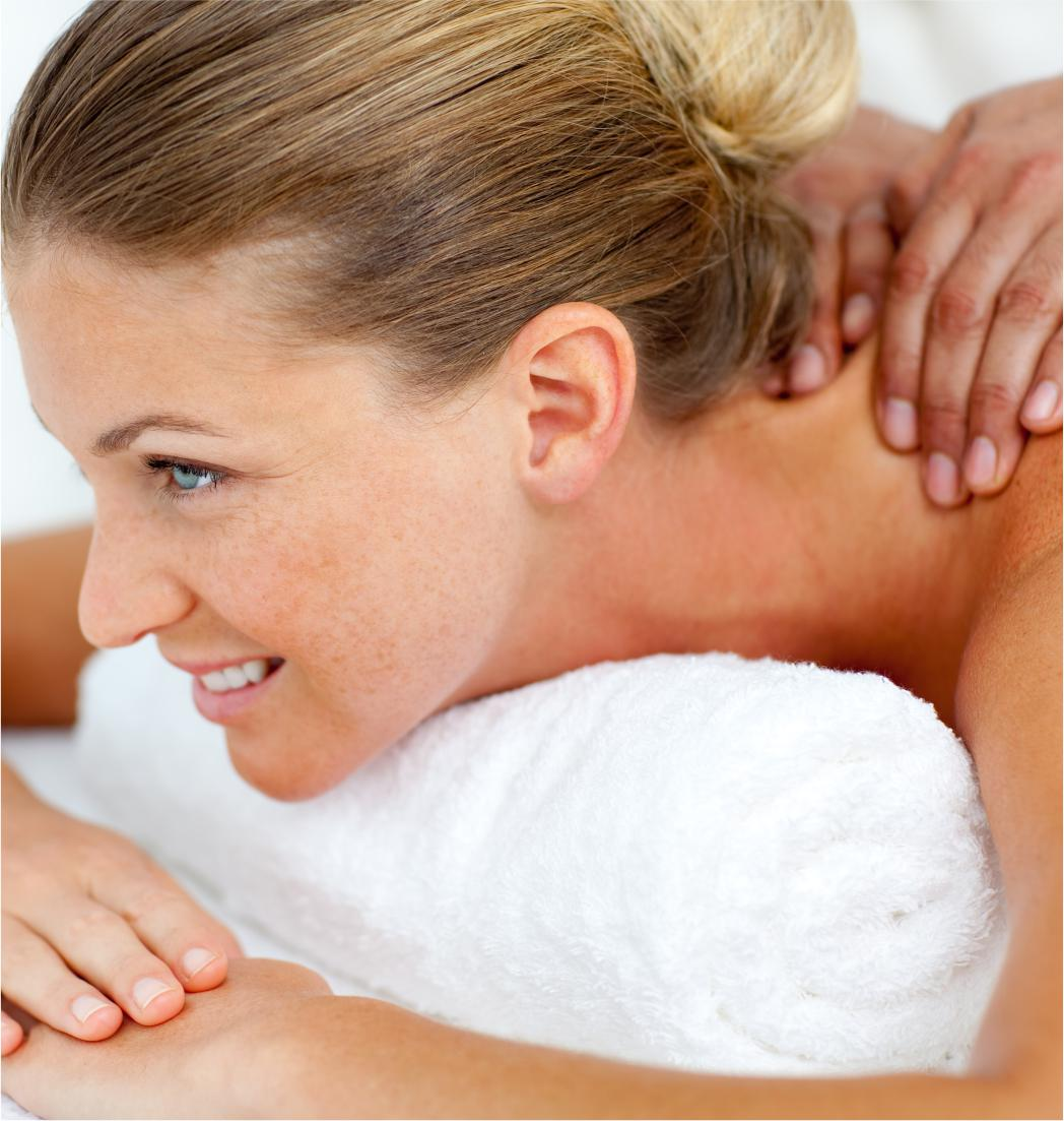 Our massage therapists offer many massage techniques and services