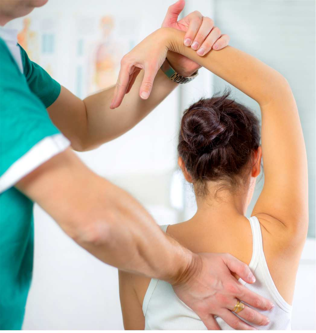All types of general chiropractic
